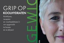 GOKje wagen ;) / koolhydraat beperkt eten volgends grip op koolhydraten volgends Yvonne Lemmers.