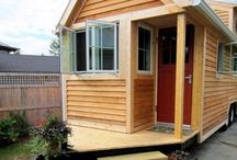 Tink's Tiny House / by Linda Kaye-Conners