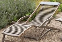 Mi Lounger / Perfect in the garden,conservatory or at the poolside.