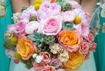 Our Favorite Wedding Bouquets