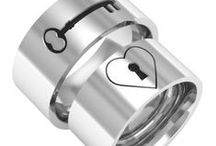 Wedding Ring Ideas / Choose the #weddingring that will seal your #love for ever! http://goo.gl/jj9RG3