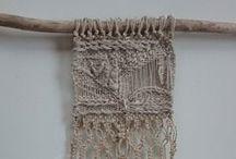 Weaving, Macrame & Wall Hangings