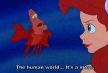 Disney / i refuse to grow up. Disney movies are my life