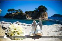 Wedding inspiration: Zante / #Zante #beachwedding http://goo.gl/Hvn5WU