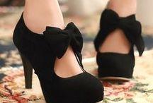 Party giusti-scarpe giuste da indossare! / Scarpe e scarpe