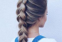 Hair & complexion ❤️ / Hair & complexion
