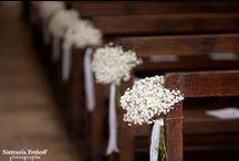Décoration Eglise Mariage