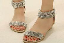 Scarpe che fanno Estate / Un ampia selezione di scarpe che fanno estate.