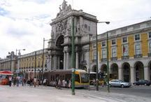 Portugal and Lisbon in 2005