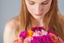Wedding styleshoot: pink-copper