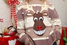 Ugly Christmas sweater-L'orribile maglione di Natale