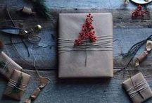 Pacchetto di Natale