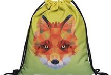 Zohra Backpacks