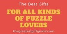 Unique Gifts for the Family / A great choice of unique gifts for the family, personalized gifts family, housewarming gifts family and some really great holiday gifts for the family.