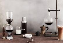 Coffee Slow Brew / Slow brew coffee rediscovered