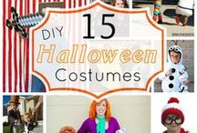 costumes / Ideas for costumes! Halloween, couples, fairies, ariel, mermaid, deer, gypsy, unicorn, vampire, scarecrow, medusa, makeup, peacock, fox, maleficent, poison ivy, witch, ghost, alien, mummy, skeleton, beetlejuice, cleopatra, tinkerbell, pirate, lion, doll, kids