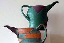 -K- Ceramics/Pottery