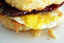 Breakfast / Brunch / by Rochelle Hyde