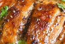 Winner Winner Chicken Dinner!! / by Rochelle Hyde