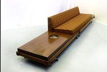 20TH CENTURY FURNITURE & OTHER ITEMS / All styles, shapes, designs and sizes of 20th century furniture for your home that are or have been for sale on the Decorative Collective website