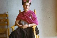 Frida Inspiration