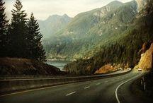 Summer Road Trip West Canada & Montana