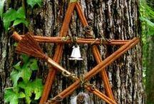 Wicca / Natures way