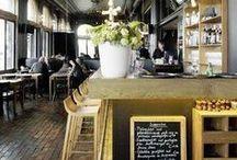 Antwerp Cafés