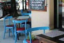 Argentina Cafés
