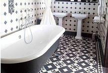 Bathroom / Arredo interno bagno - bathroom