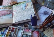 Sketching / www.art-land.info