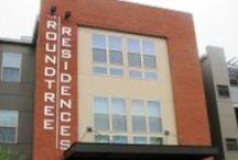 Multi Family Gallery Roundtree Residences / Roundtree Residences, Washington, DC