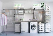 Laundry / Laundryes