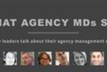 The Agency Works: Tips & Guides / Ideas, tips & guides for running and growing a successful business.