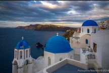 Santorini / Voted as the Best Island in the World for 2014