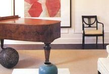 -K- Designers/Daryl Carter / Interior desgin featuring the work and personal spaces of Darly Carter.