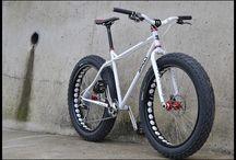 Bikes. / Cool Bikes.