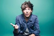 Louis❤️ / Louis Tomlinson's photos
