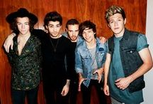 My boys❤️ / ONE DIRECTION