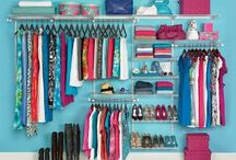 Closet & Wardrobe / Closet & Wardrobe