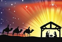 El Día de los Reyes / El Día de los Reyes  Three Kings Day Epiphany  January 6th / by Grace D