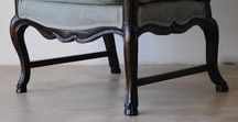 LEGS / Shapely legs on furniture and other items that are or have been for sale on the Decorative Collective website