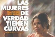 Historias de mujeres... / En el cine español e hispanoamericano (#cineespañol #cinehispanoamericano #mujeres)