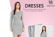 Beautiful Dresses / A dress for every women.
