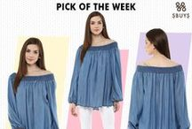 Pick of the Week / Stylish collection of the week.
