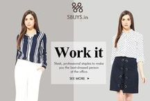 Office Wear / Stylish office wear collections