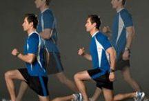 Running Warm Up Exercises / Running Warm Up Exercises