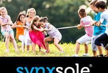Synxsole Kids Orthotics / Synxsole Kids Orthotics