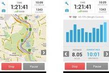 Training Apps / Training apps