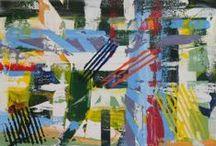 """Gallery Collection by """" David Nieto"""" / Arte"""
